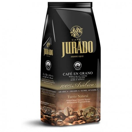 100% Arabica Natural Roast Coffee Beans 1 Kg