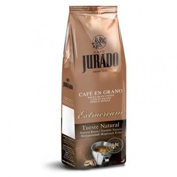 Café en grano Extracream