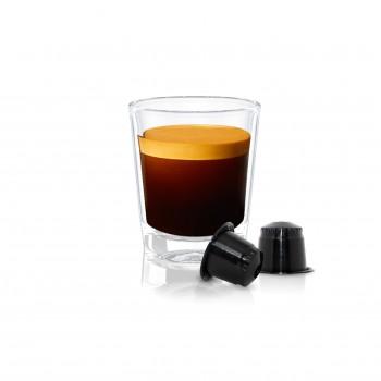 Cápsulas de Café Espresso Compatibles Nespresso®