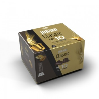 Cápsulas de Café Classic Compatibles Nespresso®