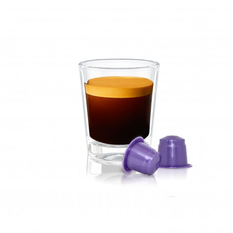 Cápsulas de Café Lungo Compatibles Nespresso®