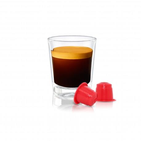 Cápsulas de Café Descaffi® Compatibles Nespresso®