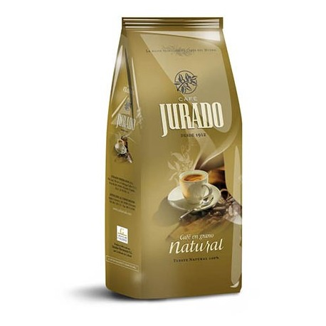 Selection Natural Roast Coffee Beans 1 Kg