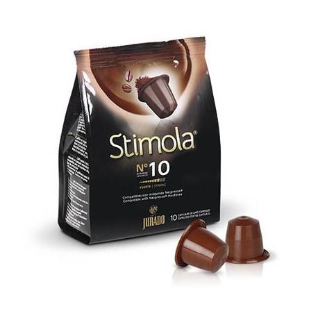 Cápsulas de café compatibles Stimola