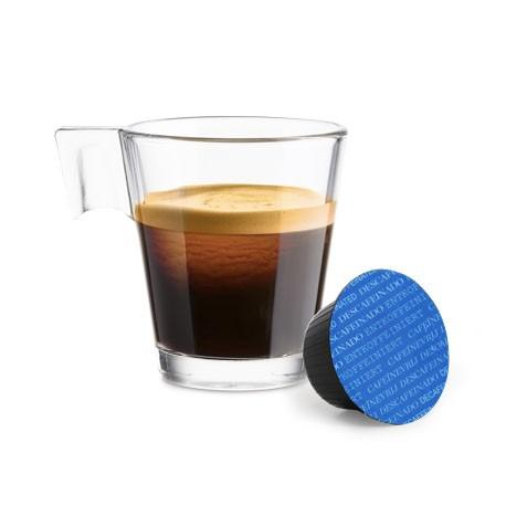 CÁPSULAS  DE CAFÉ COMPATIBLES DOLCE GUSTO® INTENSO
