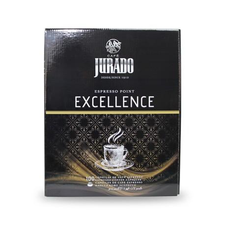 Cápsulas Espresso Point Excellence