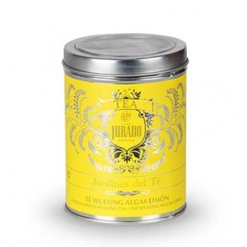 Té Wulung algas limón