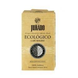 Producción de café ecológico, todo beneficios image