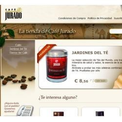 Ya puedes comprar productos de Café Jurado en nuestra tienda online image