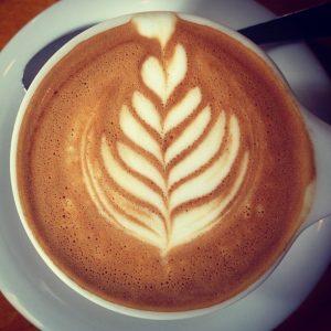 ¿Qué es el arte latte? image