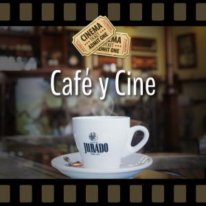 Café y Cine image