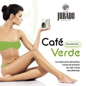 Café Verde Jurado