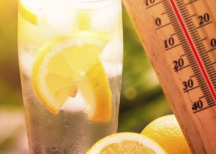 5 DELICIOUS WAYS TO STAY HYDRATED
