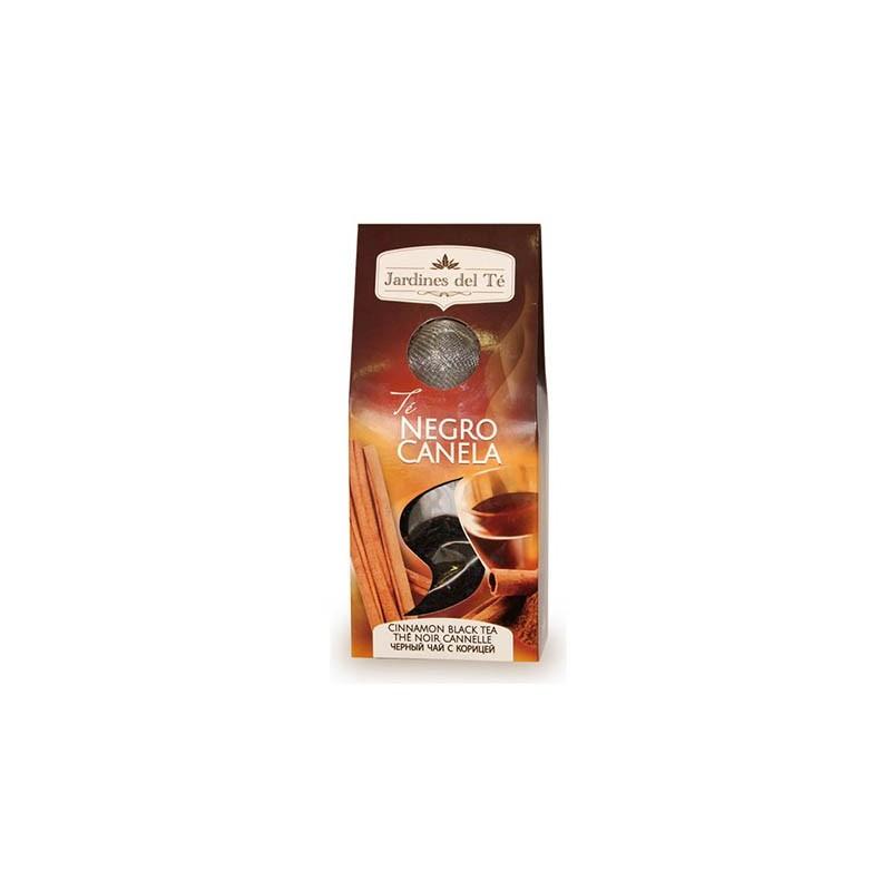 Las mejores infusiones de invierno té negro canela