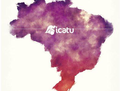 Nota de Cata Brasil Icatu