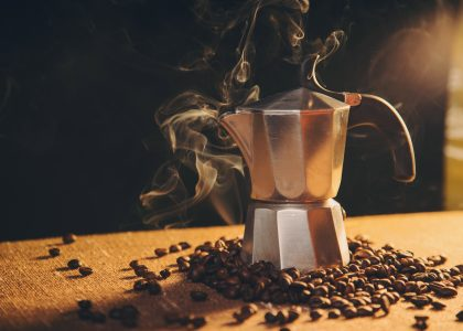 10 trucos imprescindibles para hacer un buen café en tu cafetera italiana