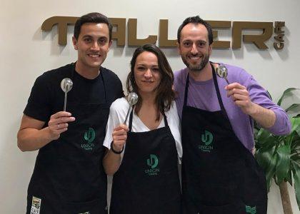 Café Jurado en el Programa Q Grader