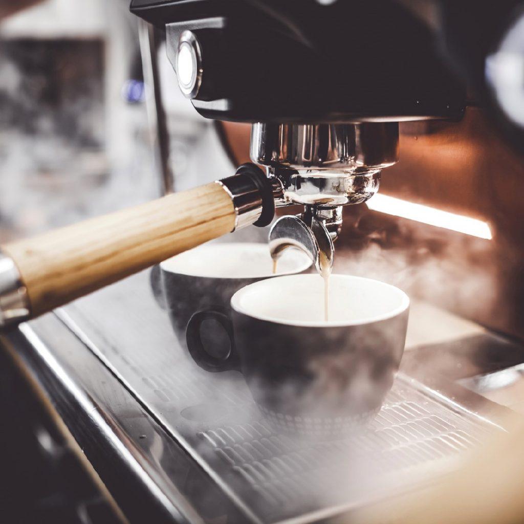 portafiltro cafe espresso