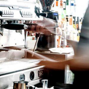como preparar un cafe espresso