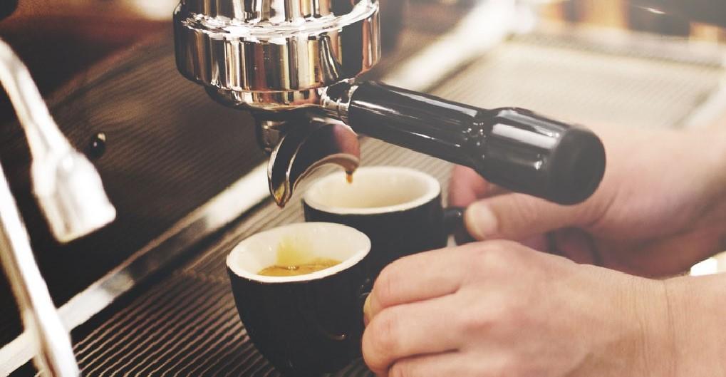 preparación cafe solo españa