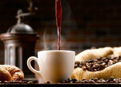 Los beneficios del café después de los entrenamientos.