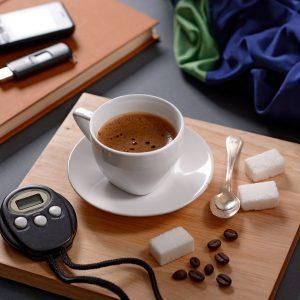 café y deporte