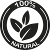 Product - 100% natural